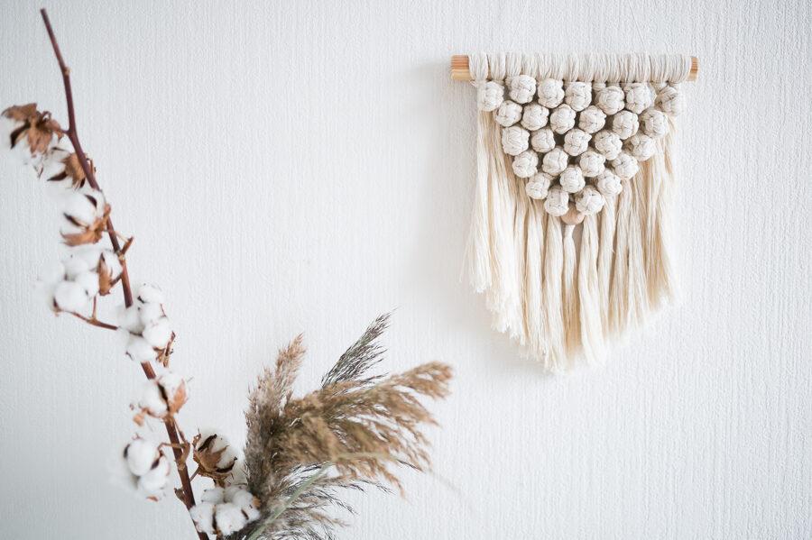 Individuāla meistarklase - mazie sienas dekori (koka/līstes platums līdz 50cm)