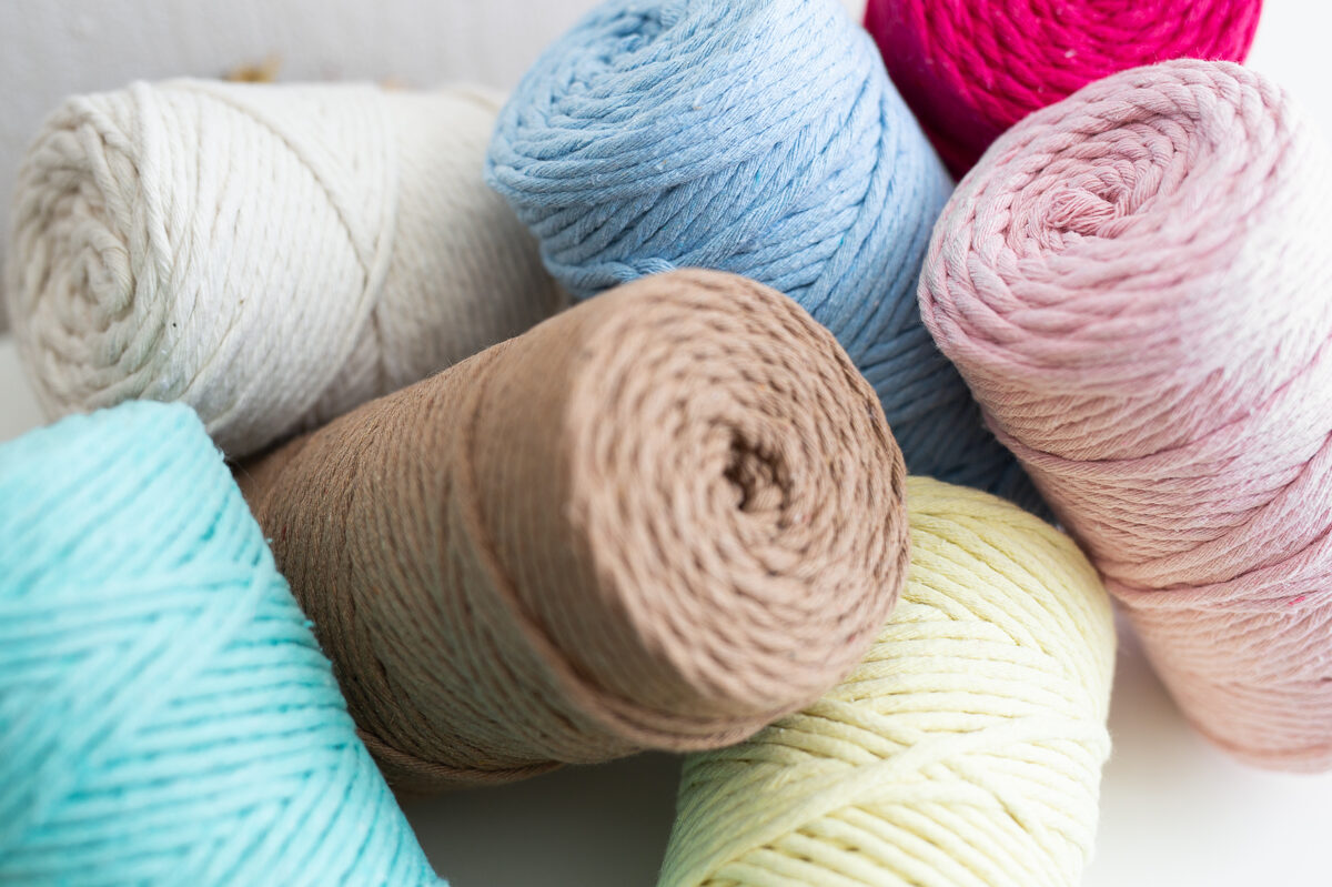 Spesso Chunky Cotton